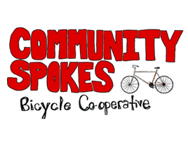 Community Spokes Bicycle Co-Op